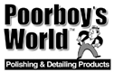 Poorboys World Logo